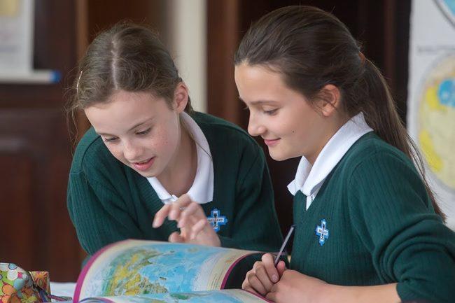 Katoliške šole v najbolj katoliški deželi Evrope