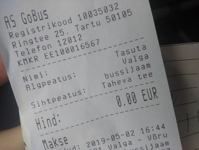 Zgled za Ljubljano? Evropska prestolnica z brezplačnim javnim prevozom
