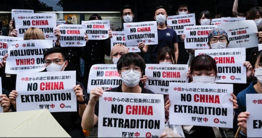 Protesti v Hongkongu. Poraz v Istanbulu. Kaj preostane avtoritarnim režimom?