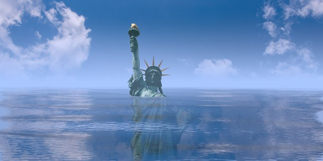"""""""Zemlja bo leta 2050 dosegla točko brez povratka"""". Še zadnje opozorilo ali še ena prazna apokaliptična napoved?"""