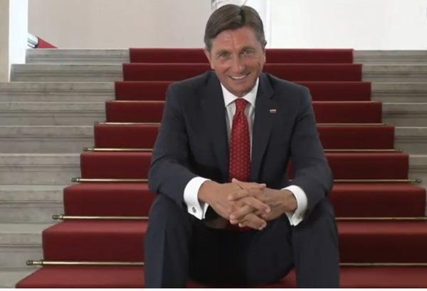 Pahor dal poslancem čas do torka, da sestavijo koalicijo