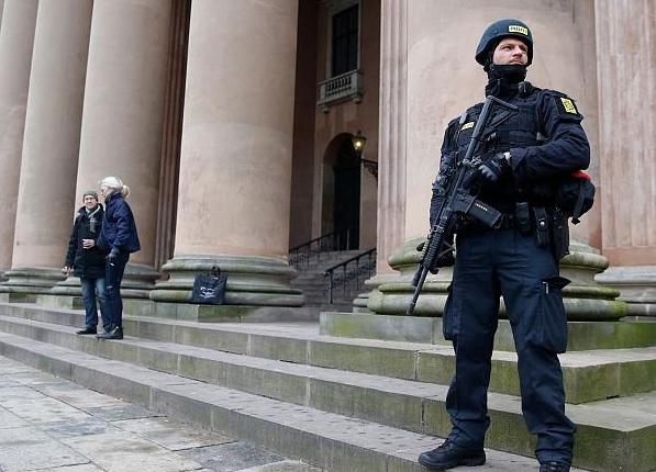 Danci aretirali 20 islamskih teroristov