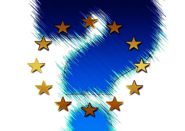V EU nov poskus dogovora o fiskalnih ukrepih v pomoč gospodarstvu po pandemiji