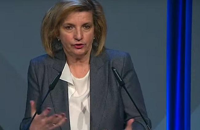 Bojana Beovič, Radio Ognjišče: Ukinitev ukrepov bi vodila v katastrofo
