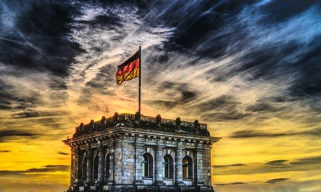 Nemško predsedovanje Evropski uniji v znamenju zelenega gospodarskega okrevanja