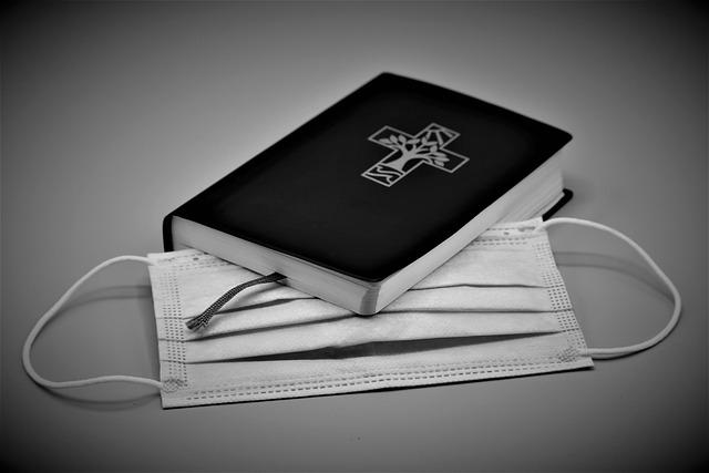 Nova navodila slovenskih škofov v slovenskih cerkvah v času krepitve epidemije COVID-19