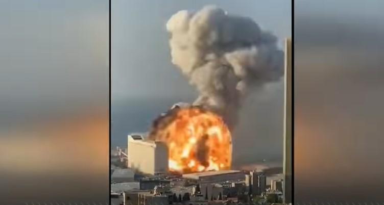 Libanon se spominja žrtev uničujoče eksplozije pred letom dni