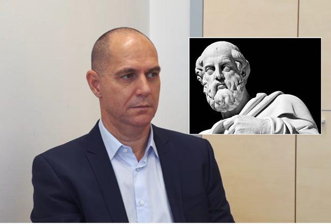 Damjanblog: So prebivalci zrelih demokracij tepci, ker se množično cepijo proti Covid? Ne, le bolj zreli so