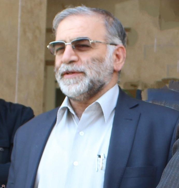 Atentat na iranskega jedrskega znanstvenika povečal napetosti v regiji
