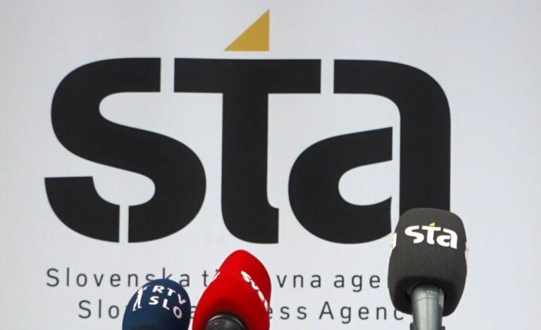 Za STA v tednu dni zbranih 189.000 evrov donacij