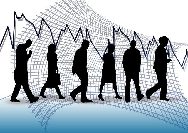 Tudi julija upad števila brezposelnih