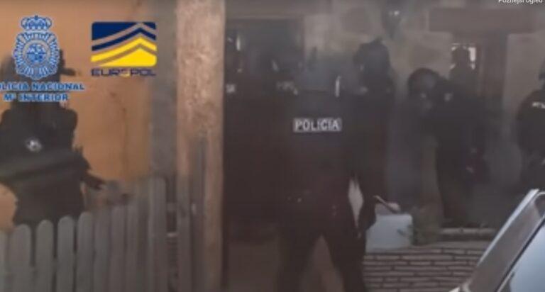 Prava: V razbitju Balkanskega kartela ujeli Zlatana Petrovića, osrednjega vodjo zločinske balkanske združbe!